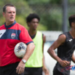 Fenwick trims Warriors training squad to 29 players, keeps 12 'Project 2026' boys