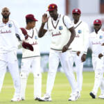 Best: Will West Indies keel over and die? Holder to the rescue against Root's rampant England
