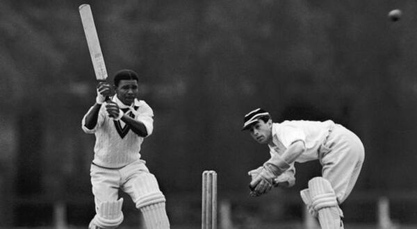 The run of a lifetime: the inimitable, 'non-sixy' West Indies icon Sir Everton Weekes