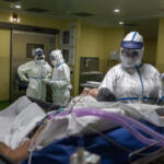 Couva Hospital moves three patients into ICU; Covid pandemic counter hits 600