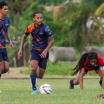 Ascension Tournament on hold; Griffith advises organisers to liaise with CMO first