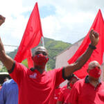 Demming: 23% of T&T supports government; but here's how to increase participation