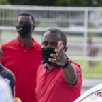 Hadad claims SporTT and not TTFA locked-out coaches; coaches set record straight