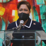 Deyalsingh to Kamla: Hate the gov't, not T&T; Tobago student tests positive for Covid-19