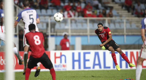 Soca Warriors land US friendly in Orlando, Fenwick: 'a big step forward!'