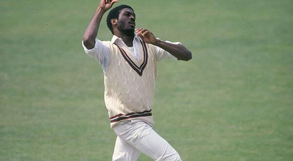 Clive Lloyd's 1975-76 WI (Pt 3): Maurading 'Mikey' terrorises England