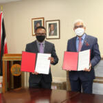 China donates second tranche of PPE to Foreign Affairs, to aid in Covid fight
