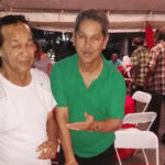 Ex-Mayor: Arima was always so proud of Sheldon Gomes—rest in peace