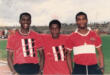 B&B (Audio): Latapy explains why the Strike Squad missed out on Italy 1990 W/Cup