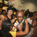 The Jack Warner story: Made in Trinidad and Tobago