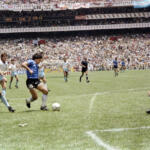 Fenwick: Maradona was 'undoubtedly the greatest to ever play the game'