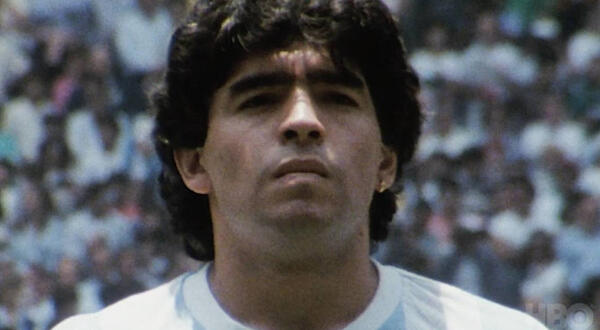 Fifa flies flags at half-mast for Diego, asks all football competitions to observe minute's silence