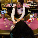 'The gov't did what it thought was best, but now it's getting extreme'; Day in the life of a casino employee