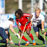 Flashback: Magic Stick! T&T hockey phenom Kwan Browne holds court (Pt 1)