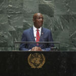 Dr Rowley: 'Virtually no supply of Covid-19 vaccines for small countries like T&T'