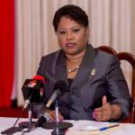 Dear Editor: No doubt Denise Angus was expelled from PNM