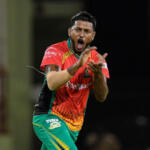 Dear Editor: Hemraj, Chemar and Oshane get in my WI ODI XI; but no room for Jason Holder…