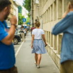 Dear Editor: Right to 'soot'? Normalising street harassment is harmful to women