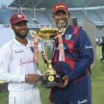 Bravo and Holder are only Test inclusions, as CWI retains core from WI's Bangladesh triumph