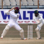 Bonner the balance, Mayers magnificent as WI minnows mow down Bangladesh