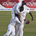 Bonner, Cornwall, spinners in spotlight as Brathwaite's mighty minnows make it 2-0