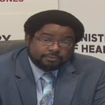 Dr Hinds: T&T aiming for zero Covid-19 transmissions