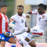 Look Loy: Thank God for Frenderup; T&T need multiple improvements—plus 'Froggy' and Rampersad