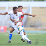 Joevin strikes first but Puerto Rico tie T&T 1-1, Warriors trail St Kitts by two points