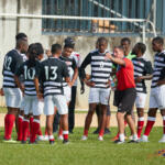 Fenwick snubs Rangers' challenge, Warriors whip Police FC 4-1 with three late goals