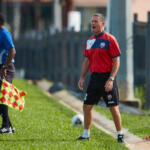 Fenwick allegedly attacks press officer; TTFA opens probe into controversial English coach