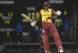 Allen stars in late WI show, as hosts score 22 from 6 balls to clinch T20 series