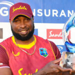 Vaneisa: What trust can do; the rebuilding of West Indies cricket