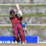 T2021 W/C: 'Jaiks' puts Hope in dream WI XI, while Mayers, Akeal and Alzarri among subs
