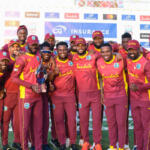 Chasing rainbows; wind in WI ODI sails as long trip to India 2023 begins