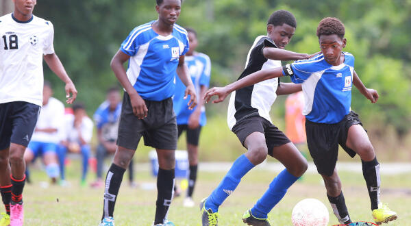Dear Editor: Stakeholders should approach CMOH with ideas for safe sporting activity