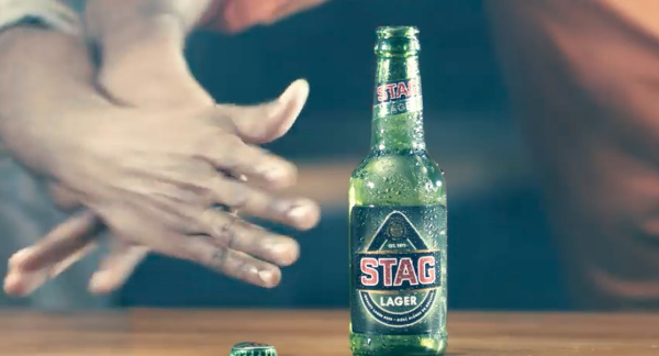 Demming: Stag can and should do better in its 'move-men-to-respect' campaign