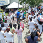 Dear Editor: Idi is right, T&T must do more to support overworked nurses in this perilous time
