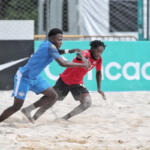 McDougall double steers T&T into Concacaf quarters, after 7-5 win over Turks