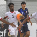 T&T fall 5-2 to USA, need win over Turks and Caicos tomorrow to get to quarters