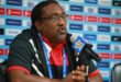 Shabazz handed four-year deal by Guyana FA, will set Jaguar's targets after meeting staff
