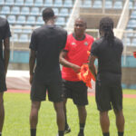 Eve confirms Soca Warriors technical staff, selects 24-man local squad