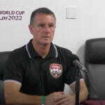 Fenwick blames 'squandered chances' on W/Cup KO, can still net salary hike to US$25k per month