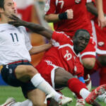 B&B (Audio): Corneal: Finding the Dwight role for Yorke at Germany 2006