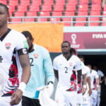 Bateau: Some players don't value national shirt enough, but Warriors will play for pride against SKN