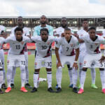 Dear Editor: Where's the pride and passion from the Soca Warriors? And as for Mr Terry…