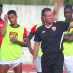Salaries are here, but some players are not; Fenwick selects 22-man squad for Bahamas clash