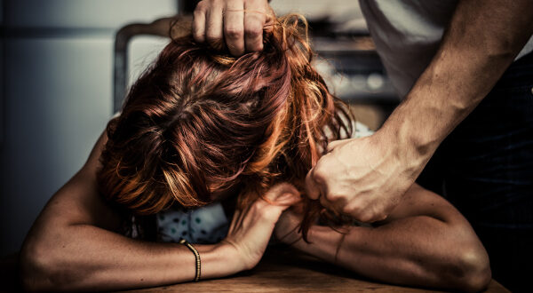 Noble: Impossible demands of men and condoned cruelty against women—domestic violence's toxic mix