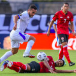 T&T fall 2-0 to El Salvador; tasty Jairo item and a touch of farce leave Warriors grasping at straws
