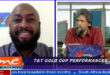 TV6 ME (video): Liburd on the Gold Cup, racism and T&T's football resurgence under Angus Eve