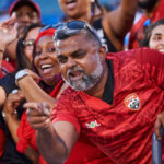 Dear Editor: We lost to El Salvador, but here's why I don't regret getting excited about Mexico result